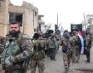 Hàng nghìn binh sĩ Syria đổ dồn về tây nam Aleppo