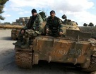 """""""Cuộc đua"""" giải phóng Raqqa: Tại sao Mỹ muốn """"về đích"""" trước Syria?"""