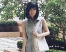 48 tuổi, Châu Huệ Mẫn trẻ trung như nữ sinh trung học