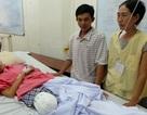 """Vụ nữ sinh bị cắt cụt chân: """"Gia đình tôi đã nhiều lần cầu cứu bác sĩ"""""""
