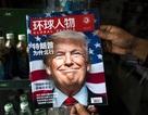 Ông Trump thắng kiện tranh chấp thương hiệu dai dẳng 10 năm ở Trung Quốc