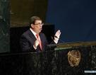 Mỹ lần đầu bỏ phiếu trắng về nghị quyết lên án cấm vận Cuba