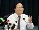 """Bộ trưởng Phùng Xuân Nhạ: Cụm từ """"chuột bạch"""", """"thí nghiệm"""" không phù hợp với giáo dục"""