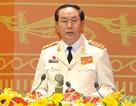 Đại tướng Trần Đại Quang: Luôn vững vàng trước mọi sự tấn công của thế lực thù địch