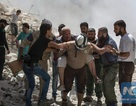 Đánh bom kép tại Syria khiến hơn 130 người thương vong
