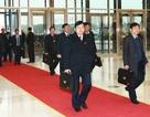 Đại hội đồng ý để Thủ tướng Nguyễn Tấn Dũng rút khỏi danh sách đề cử