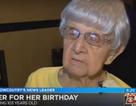 Bí quyết sống thọ lạ lùng của cụ bà 102 tuổi