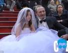 Sự thật đằng sau vụ chụp ảnh cưới của chú rể 65 tuổi, cô dâu 12 tuổi