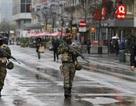 Khủng bố thách thức châu Âu và nhân loại