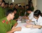 Mức đóng bảo hiểm y tế đối với sĩ quan, chiến sĩ công an nhân dân