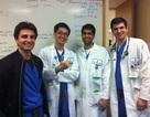 Bác sĩ nội trú Việt Nam - đi học, bác sĩ nội trú Mỹ - hành nghề