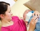 Cai sữa cho bé như thế nào?