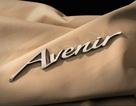 Avenir - Thương hiệu mới trên thị trường xe sang