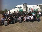 Nữ kiểm soát không lưu vụ rơi máy bay ở Colombia lên tiếng