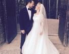 Ca sỹ nhóm Sugababes kết hôn lãng mạn tại Ý