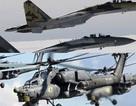 """Các """"bị hại"""" của Mỹ tới tấp xin Nga cấp vũ khí"""
