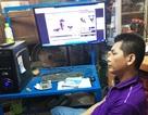 Ngồi ở TP.HCM xem trực tiếp trường gà ở Philippines để cá độ