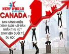 Các khối ngành thiếu nhân lực tại Canada, cơ hội việc làm và định cư cùng Visa ưu tiên 2017