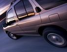 Consumer Reports công bố 10 xe đáng tin cậy nhất năm 2016