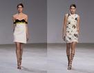 Những mẫu váy áo kiêu sa của Giambattista Valli