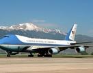 Ông Trump muốn hủy hợp đồng đóng chuyên cơ Không lực một mới