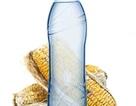 Sản xuất chai nhựa từ phần thừa của cây ngô