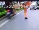 Tạm đình chỉ CSGT tung chân đá người đi xe máy vi phạm