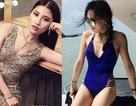 Nhan sắc xinh đẹp của chị em nhà tỷ phú Malaysia