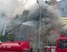 Hà Nội: 13 người tử vong trong vụ cháy quán karaoke