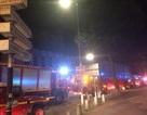 Cháy, nổ tại quán bar Pháp, ít nhất 13 người chết