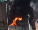Hà Nội: Ba tòa nhà chung cư Xa La hoảng loạn vì cháy… mái bể bơi