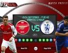 Arsenal - Chelsea: Ngày kỉ niệm đáng nhớ