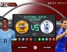 Hull - Chelsea: Không thắng là nguy