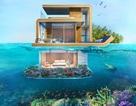"""Chiêm ngưỡng biệt thự """"nửa chìm nửa nổi"""" dưới đại dương trị giá gần 60 tỷ"""