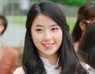 Các nữ DHS Việt tài sắc chúc Tết độc giả trẻ báo điện tử Dân trí