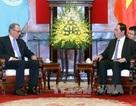 Chủ tịch nước: Việt Nam luôn tích cực tham gia các nỗ lực của Liên hợp quốc