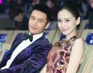 Đầu năm, vợ chồng Huỳnh Hiểu Minh - Angelababy làm từ thiện