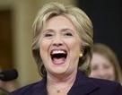 FBI chính thức không truy tố bà Clinton