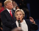 Đề nghị lạ lùng của bà Clinton trước cuộc tranh luận cuối cùng