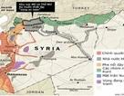 Bản lĩnh Nga trên chiến trường Syria