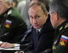 Chiến sự Syria và quyết định lạ đời của ông Putin