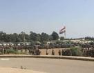 Nga-Syria chuẩn bị tung lực lượng cho trận chiến quyết định