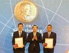 3 nhà khoa học trẻ nhận Giải thưởng Tạ Quang Bửu