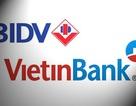 BIDV, VietinBank nói gì về việc chi trả cổ tức gây tranh cãi?