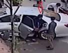 Lời khai của cô gái ngồi trên chiếc xe Camry đâm chết 3 người