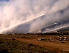 Cơn bão lửa BM-21 Grad ở Latakia nhấn chìm quân khủng bố