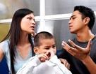 Trả giá khi ép vợ đi thử ADN cho con trai vì ghen