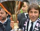 Những điều chưa biết về HLV Antonio Conte