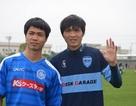 """Tuấn Anh và Công Phượng háo hức với """"derby Việt Nam"""" trên đất Nhật"""