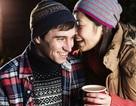 Những ý tưởng hẹn hò lãng mạn ngày Đông